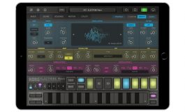 Korg ELECTRIBE Wave – Music Production Machine [iOS]