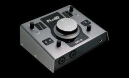 Fluid Audio SRI-2 – interfejs audio USB