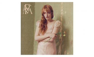 """Florence and the Machine """"High As Hope"""" – recenzja"""