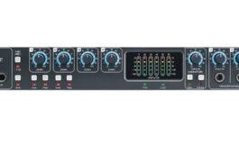 Focusrite Saffire PRO 26 – test interfejsu audio