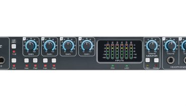 Focusrite Saffire PRO 26 – test interfejsu audio