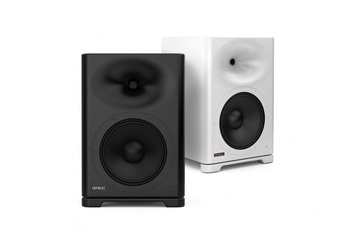 Genelec S360 SAM Master Studio Monitor