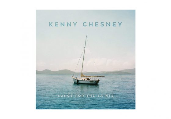 "Kenny Chesney ""Songs for the Saints"" – recenzja"