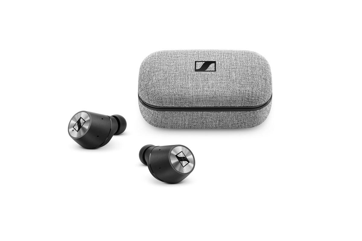 MOMENTUM True Wireless – nowe słuchawki Sennheiser już dostępne w Polsce
