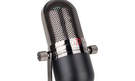 MXL CR77 – test mikrofonu wokalnego