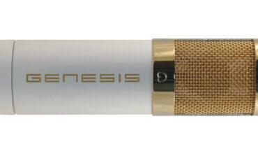 MXL Genesis SE – test mikrofonu pojemnościowego
