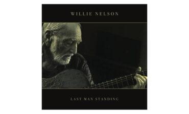 "Willie Nelson ""Last Man Standing"" – recenzja"