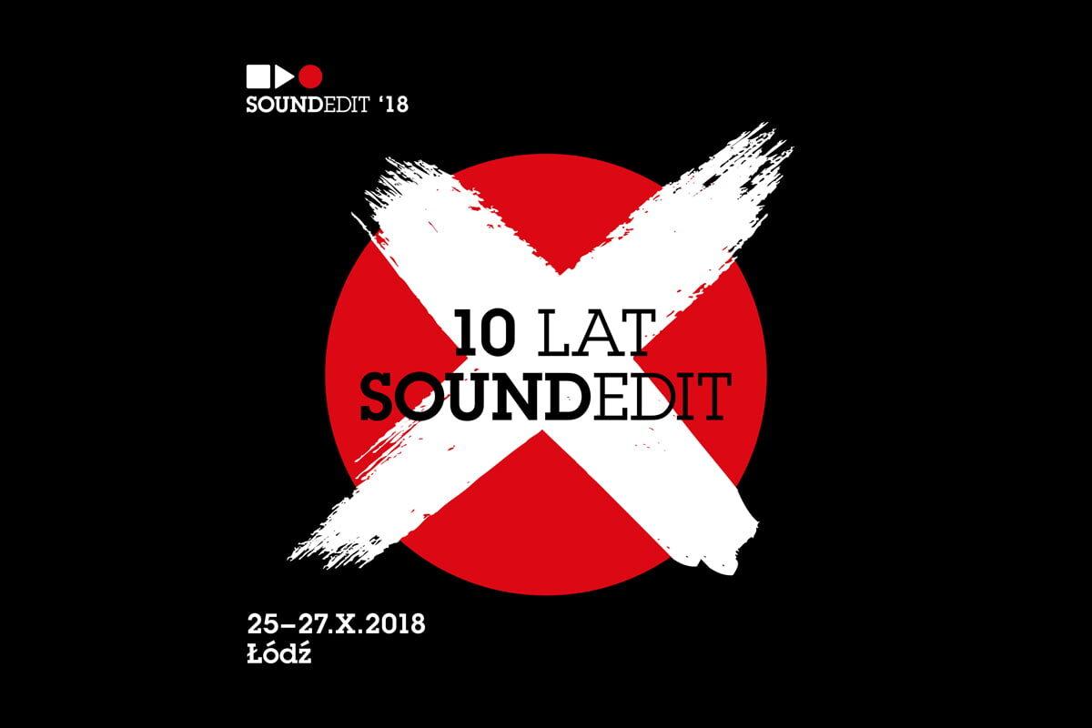 X Międzynarodowy Festiwal Producentów Muzycznych Soundedit