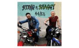 """Sting & Shaggy """"44/876"""" – recenzja płyty"""