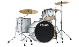 TAMA Superstar EFX SX42 – test zestawu perkusyjnego