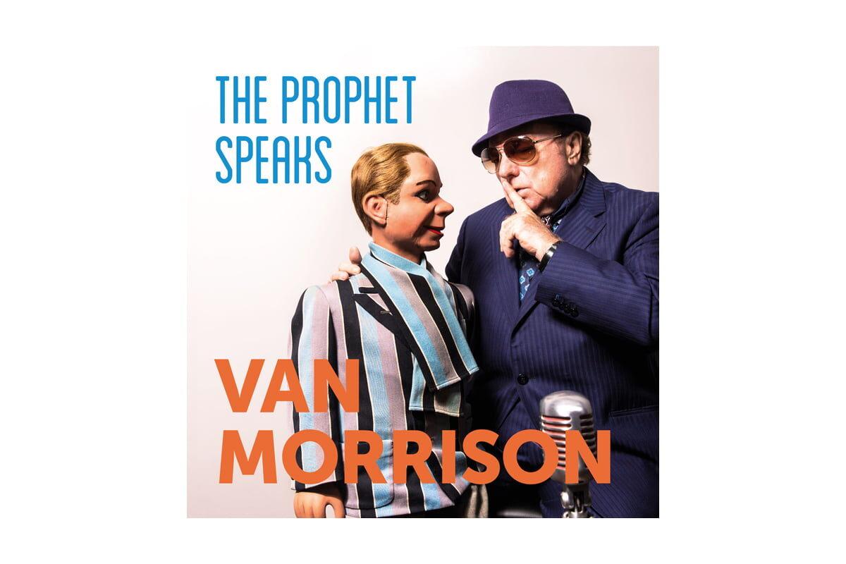 """Van Morrison """"The Prophet Speaks"""" – recenzja"""