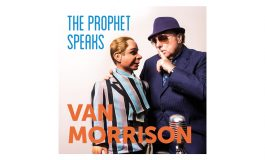 "Van Morrison ""The Prophet Speaks"" – recenzja"
