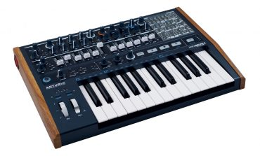 Arturia MiniBrute 2 – test syntezatora analogowego