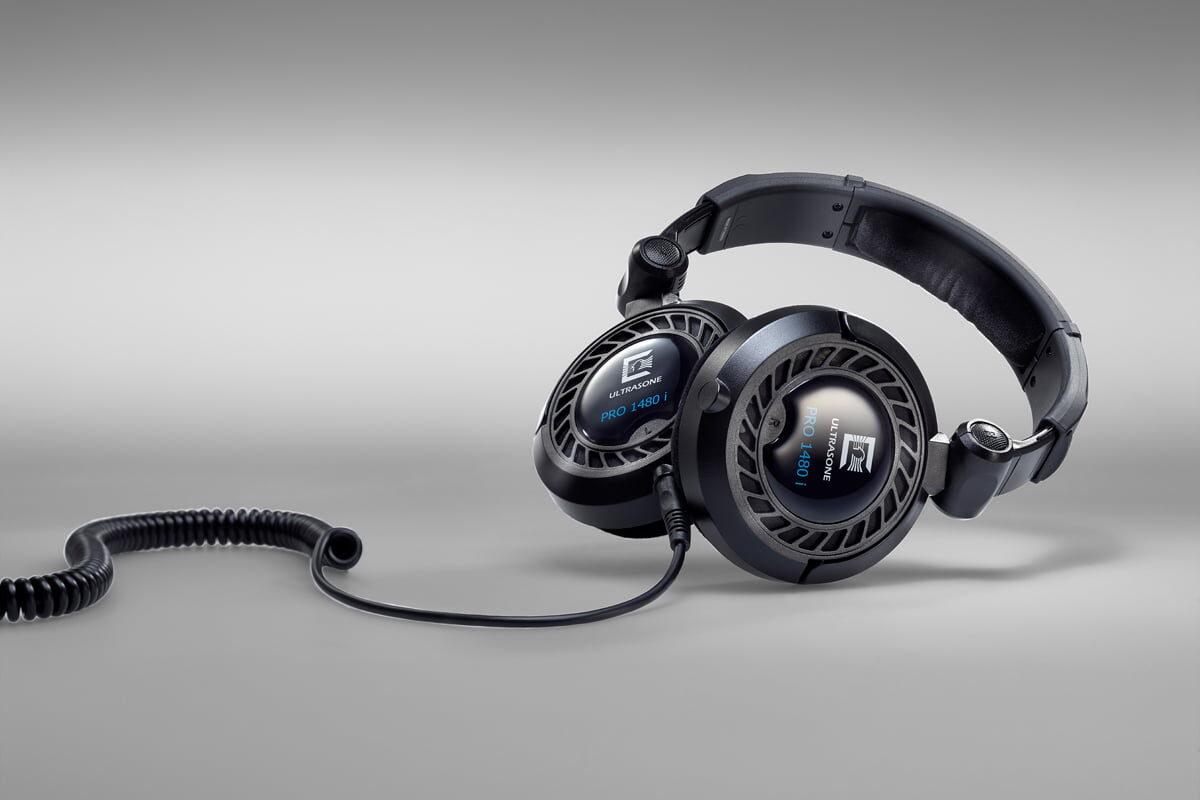 ULTRASONE PRO 1480i – nowe słuchawki referencyjne