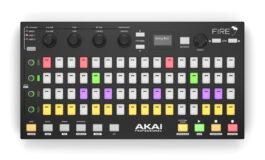 Akai Fire – sprzętowy kontroler dla FL Studio