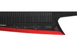 AX-Edge – nowy keytar firmy Roland