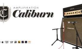 Kuassa Amplifikation Caliburn