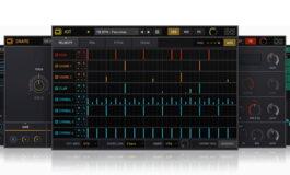 UVI Drum Designer – nowa aplikacja perkusyjna