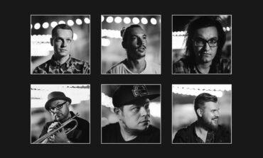 Eskaubei & Tomek Nowak Quartet w trasie z Mr Krime