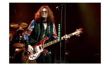 "Glenn Hughes – "" The Voice of Rock"" w Warszawie"