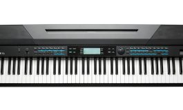 Kurzweil – pianina cyfrowe KA-120 i KA-70