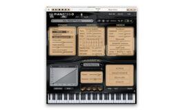 Modartt ANT. PETROF 275 dla Pianoteq 6