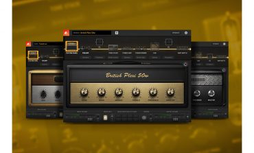 Focusrite / Plugin Collective – Positive Grid Bias Amp 2 LE