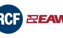 RCF Group nowym właścicielem firmy EAW