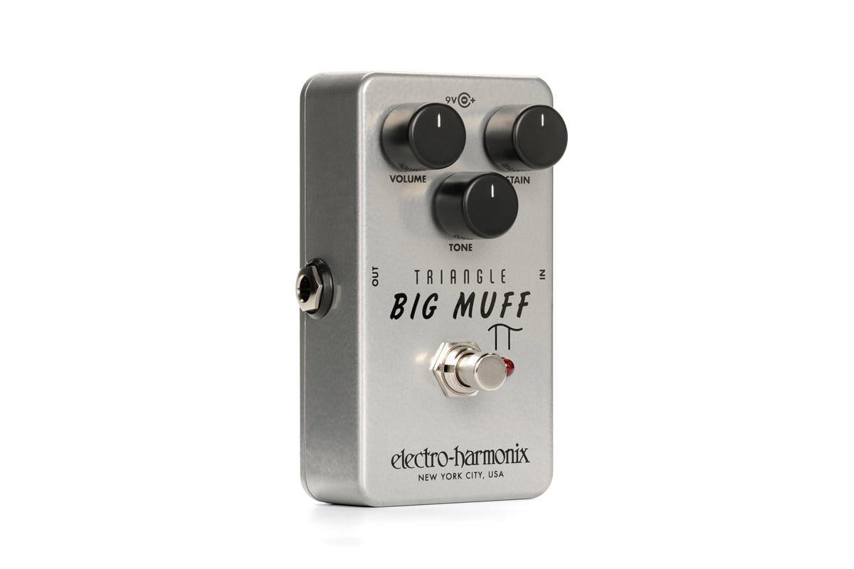 Electro-Harmonix – powrót klasycznego Big Muff Pi