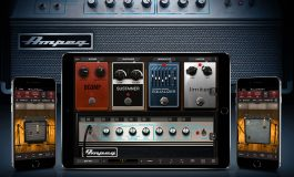 IK Multimedia Ampeg Collection 2