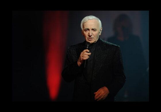 Charles Aznavour – wspomnienie
