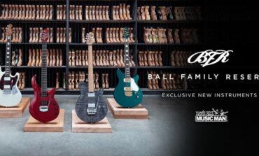Music Man Ball Family Reserve – październik 2018