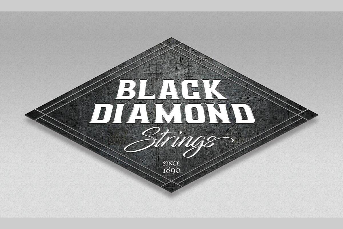 Nowy właściciel Black Diamond Strings