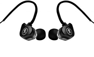 Mackie – słuchawki CR-Buds i CR-Buds+