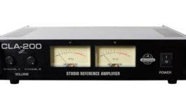 Avantone Pro CLA-200 – studyjny wzmacniacz
