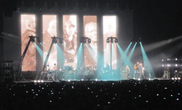 """Peter Gabriel """"Back to Front Tour"""" w Łodzi"""