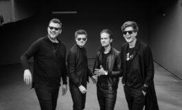 High Definition Quartet na koncertach w Chinach