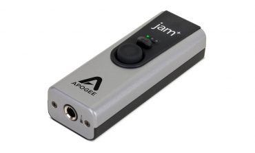 Apogee Jam+ – nowy interfejs audio