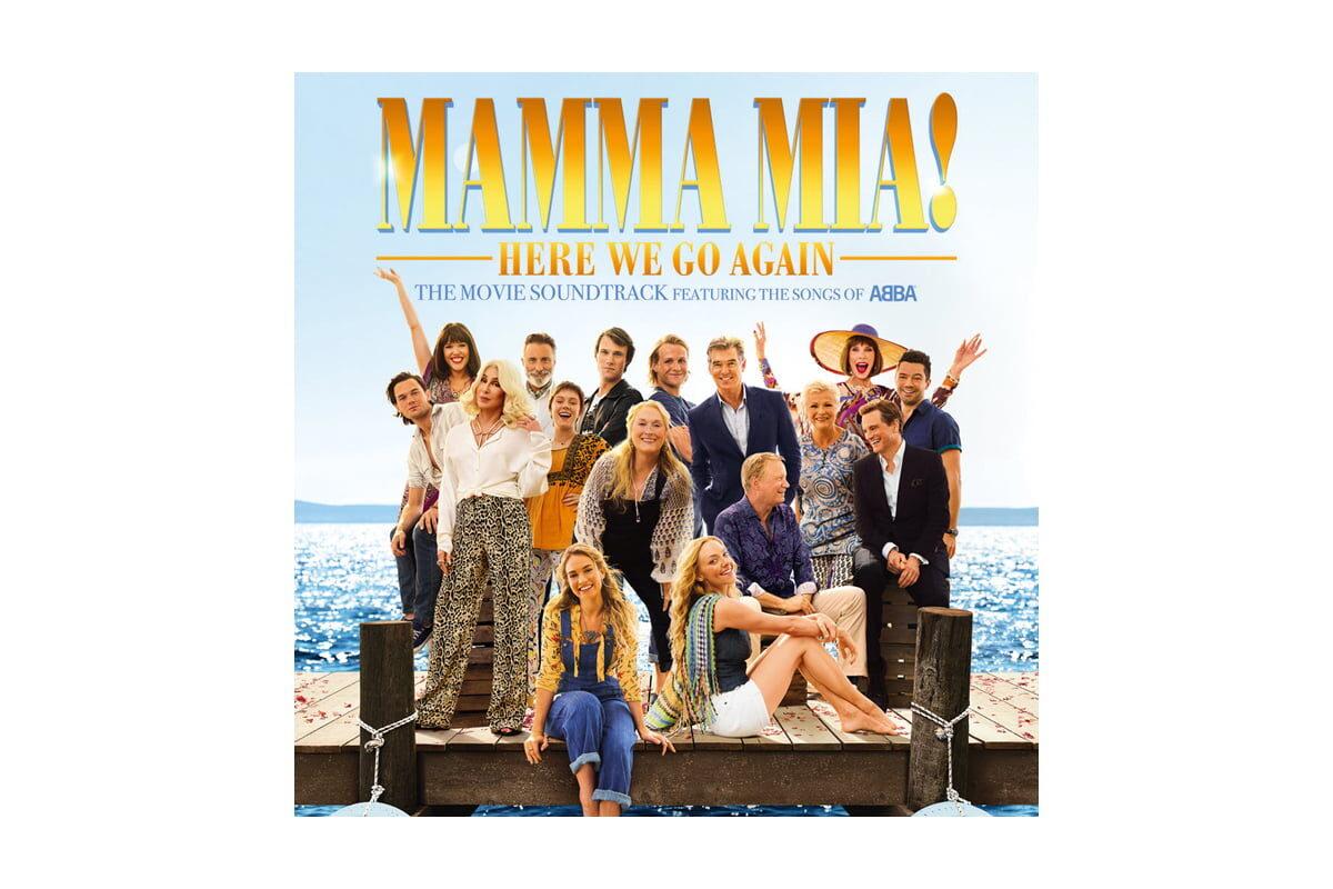 """Różni wykonawcy """"Mamma Mia! Here We Go Again"""" – recenzja"""