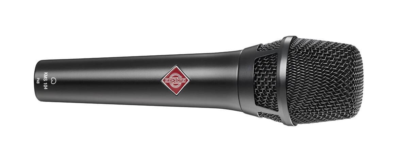 Estradowe mikrofony wokalne – zestawienie