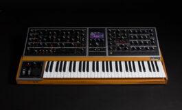 Moog One oficjalnie zaprezentowany