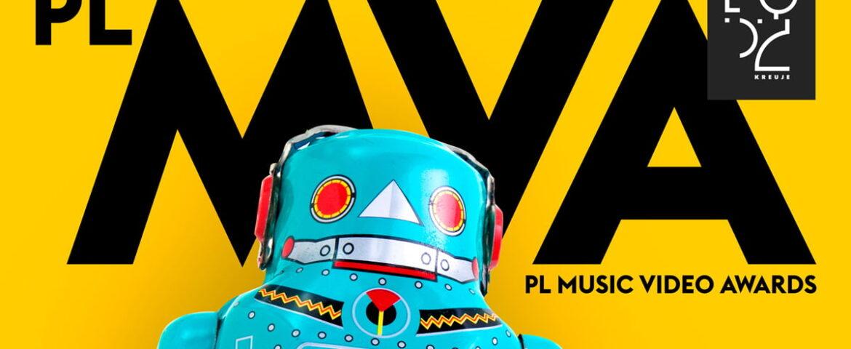 Zgłoś swój teledysk do pierwszej edycji PL Music Video Awards