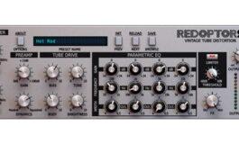 D16 Group zapowiada wtyczkę Redoptor 2