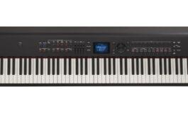 Roland RD-800 – test pianina cyfrowego
