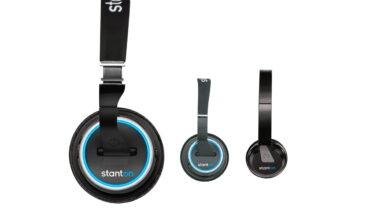 Stanton – nowe słuchawki DJ PRO 6000 / 4000 / 800