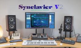 Arturia Synclavier V – aktualizacja