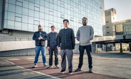 Mogwai na Colours of Ostrava 2019