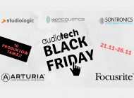 Promocje Black Friday w Audiotechu