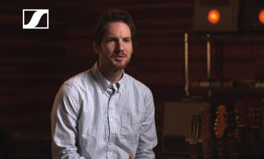Blake Mills – Sennheiser PRO TALK