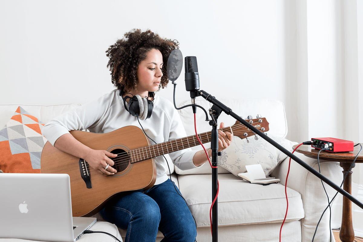 Audiotech – Program wsparcia dla edukacji muzycznej